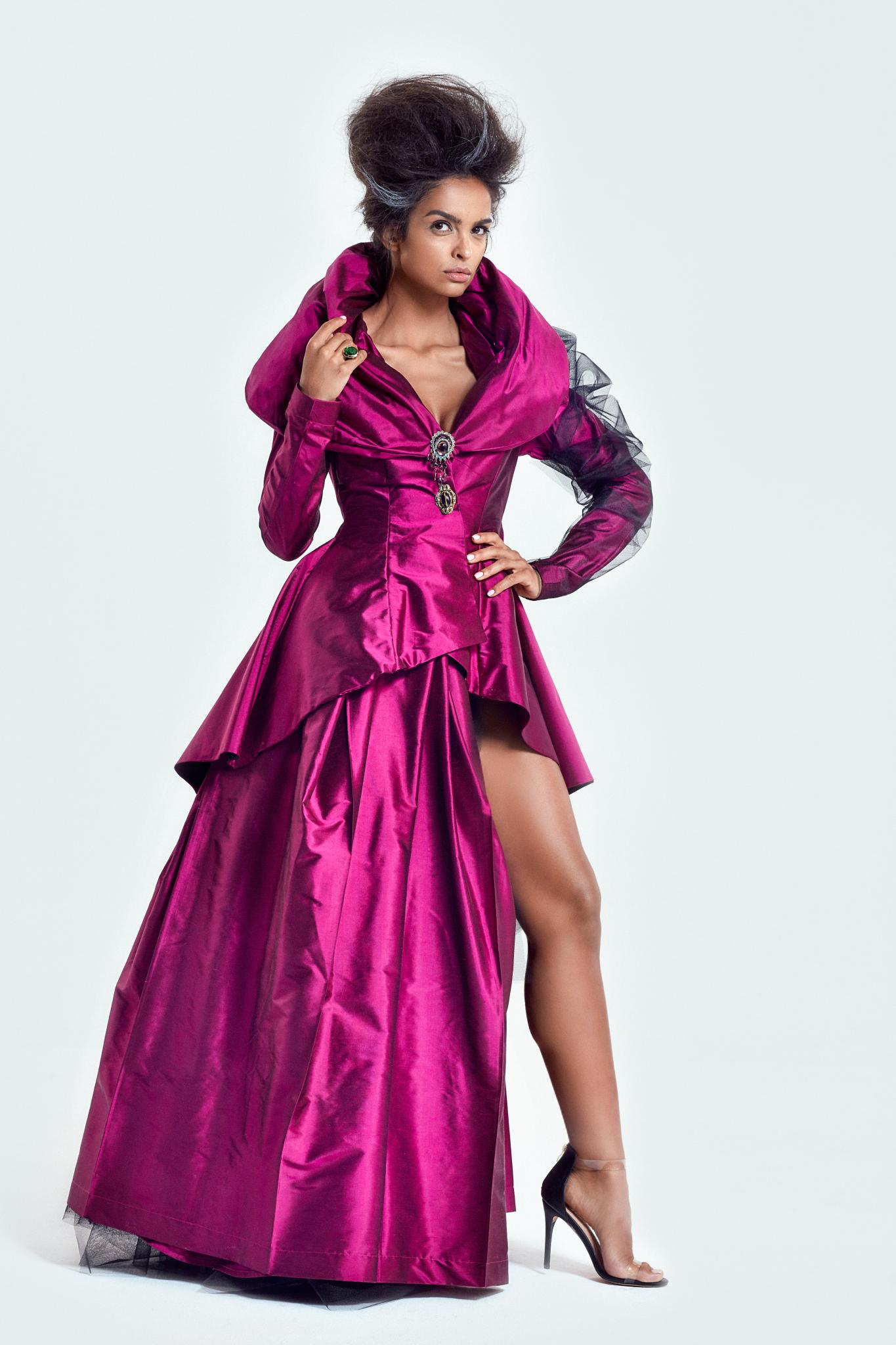 Nagie modele cosplay